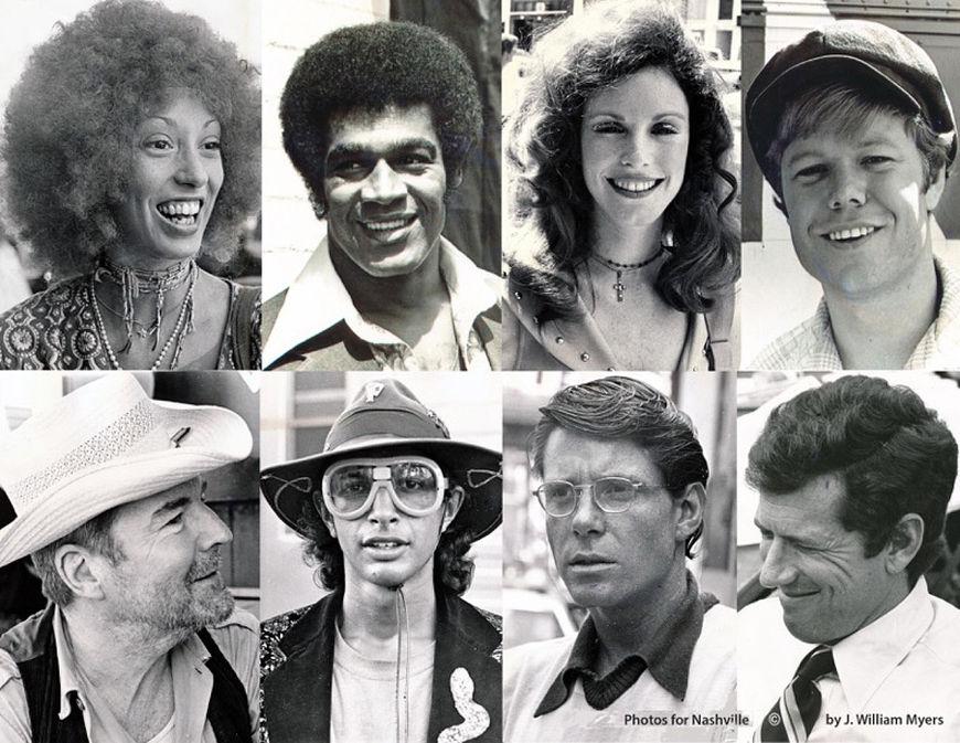 IMAGE: Nashville Cast Reference Photos #2