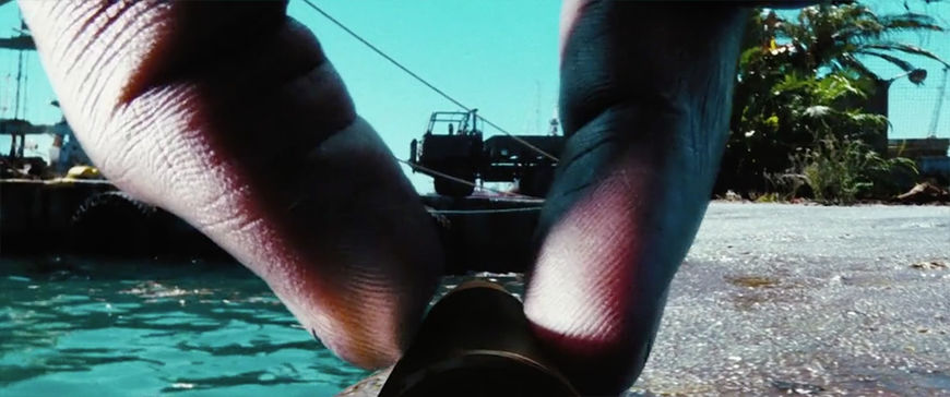 IMAGE: Still - 27 harbour fingers
