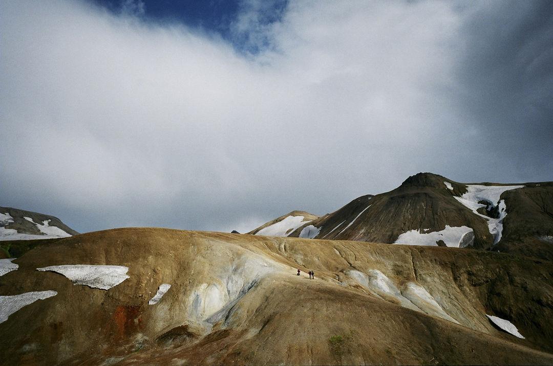 IMAGE: Photography –Icelandic landscape
