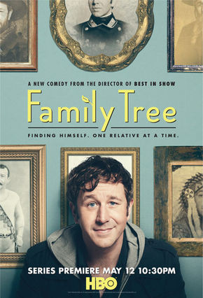 Image: Family Tree poster