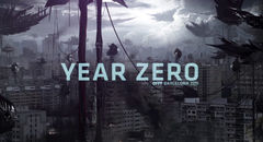 "OFFF 2011 Barcelona ""Year Zero"""