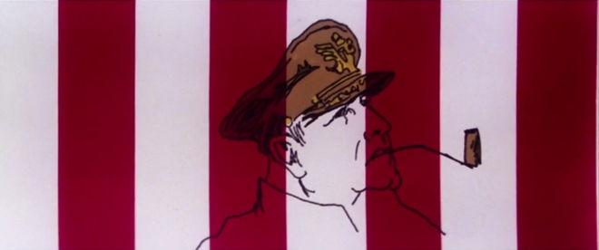 IMAGE: Still - MacArthur