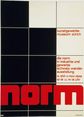 Image: Theo Ballmer Poster