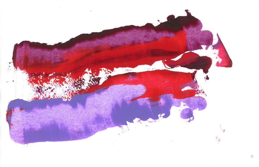 IMAGE: Jessica Jones Brush Strokes 2
