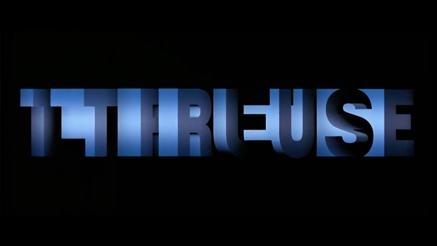 VIDEO: Title Sequence - True Lies (1994)