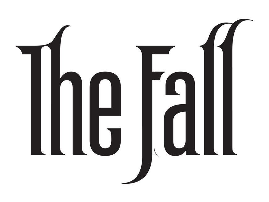 Fall - Logo design