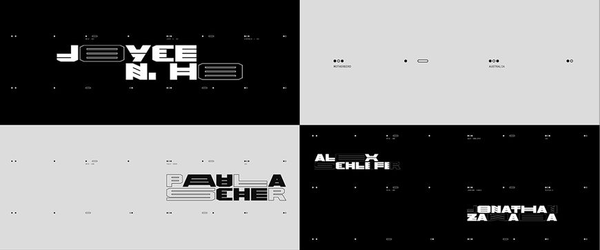 IMAGE: Type - look development 4