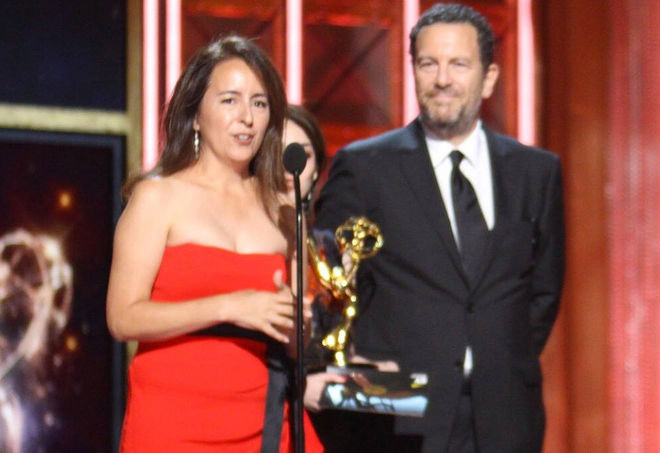 IMAGE: Creative Arts Emmys 2017 Winners