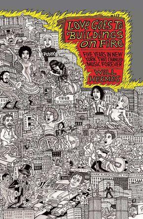 Vinyl (2016) — Art of the Title