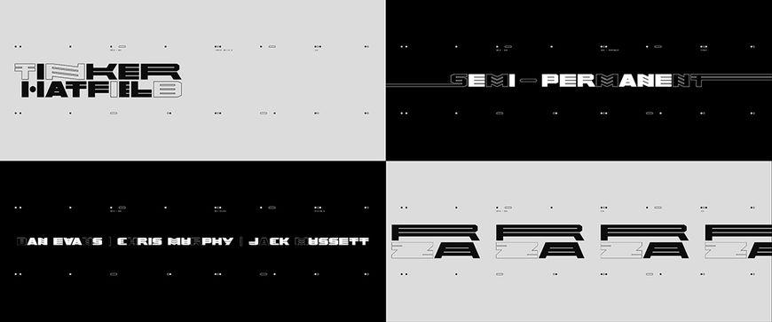 IMAGE: Type - look development 3