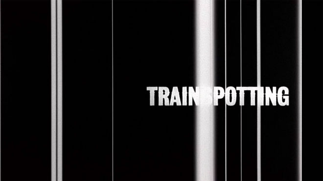 VIDEO: Title Sequence – Trainspotting