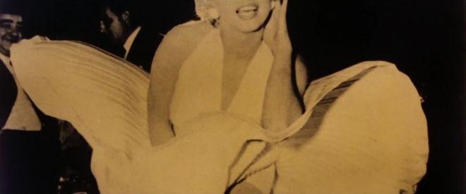 IMAGE: Still - Marilyn Monroe