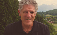 Bill Kroyer