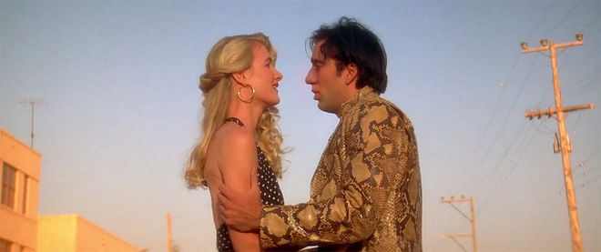 VIDEO: Title Sequence – Wild at Heart (1990) Main-on-End Title Sequence