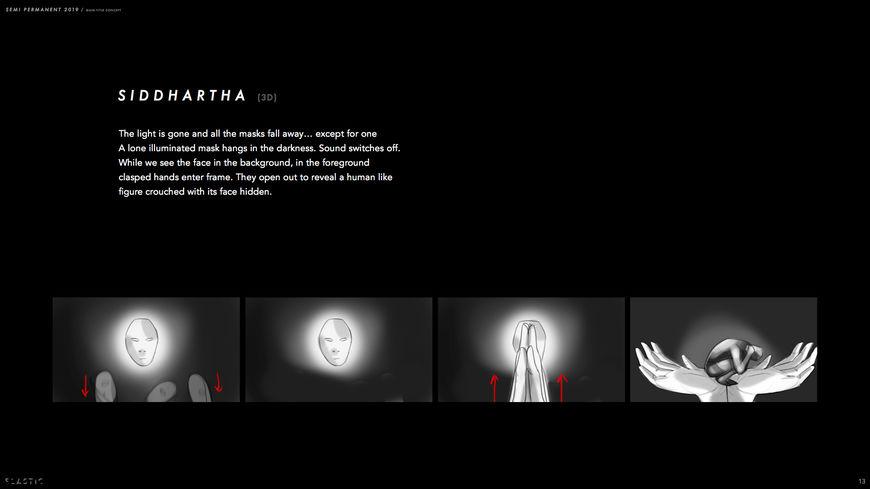 IMAGE: Storyboard 06 Siddhartha