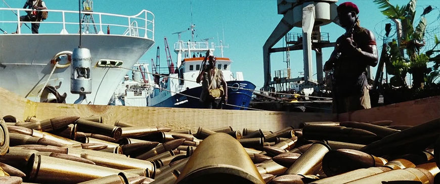 IMAGE: Still - 25 harbour