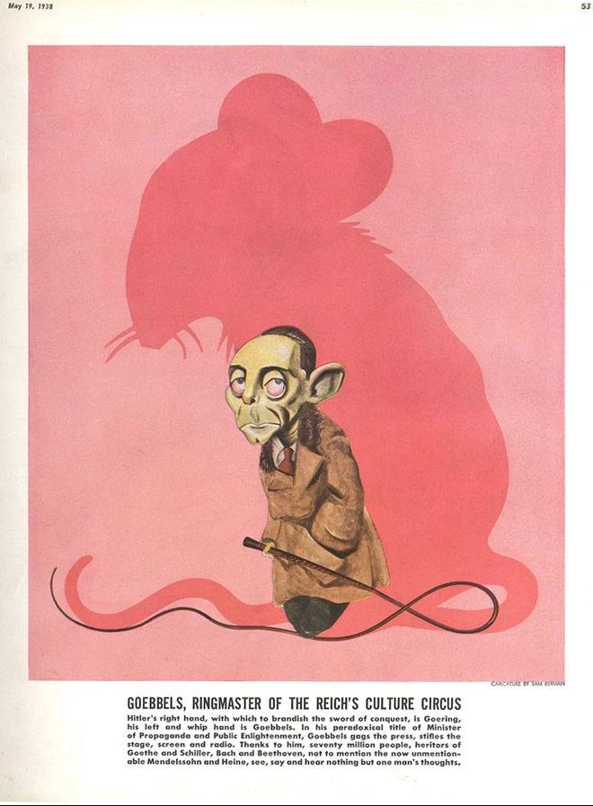 IMAGE: Goebbels