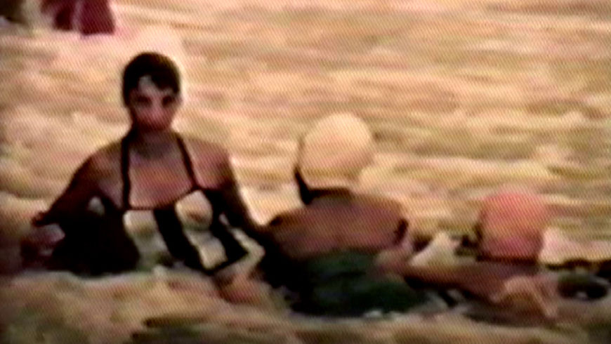IMAGE: 1979 Revolution Opening Shot
