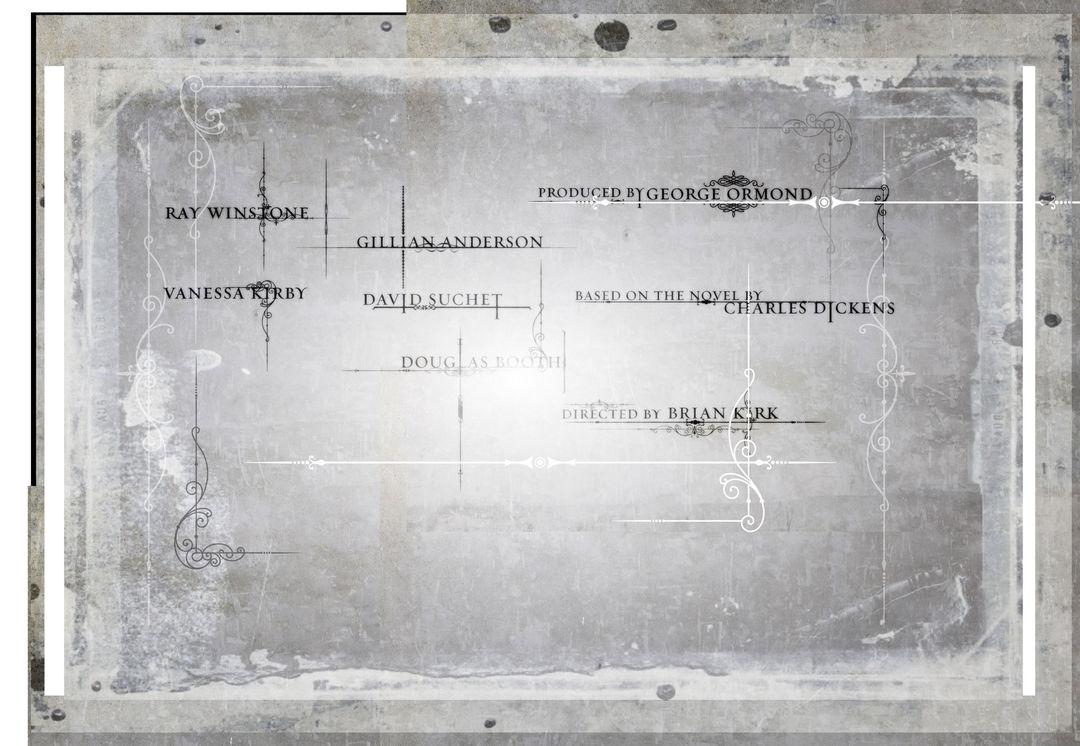 IMAGE: Unused type style board