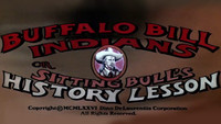 Buffalo Bill and the Indians, or Sitting Bull's History Lesson