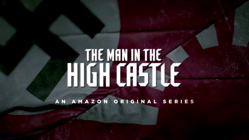 VIDEO: Trailer – The Man in the High Castle