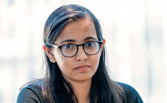 Bhakti Patel