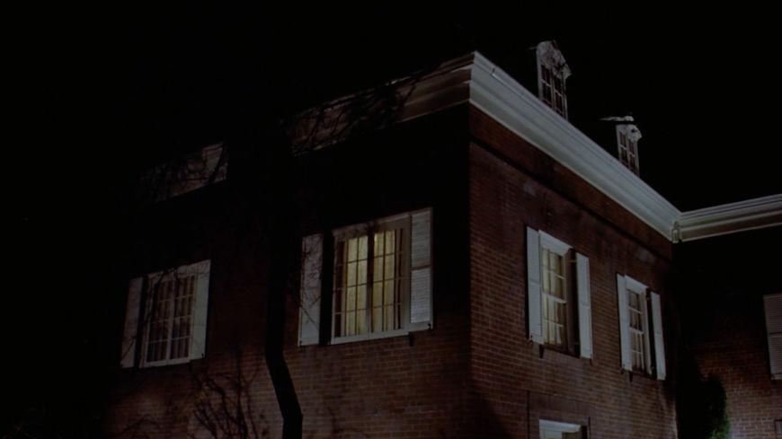 IMAGE: Still - Georgetown home