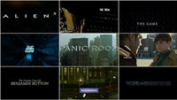 David Fincher: A Film Title Retrospective