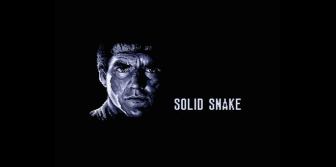 Video: Metal Gear 2: Solid Snake End Credits