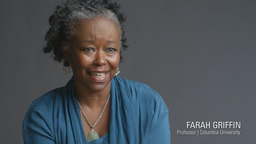 IMAGE: Still - Farah Griffin