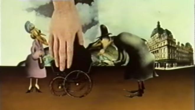 IMAGE: Gilliam animations