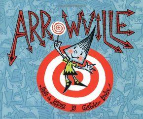 IMAGE: Arrowville by Geefwee Boedoe