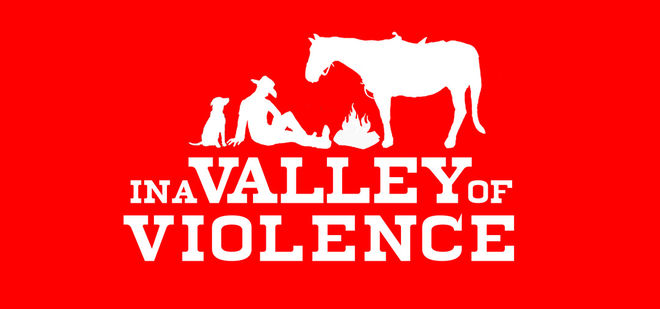 IMAGE: In A Valley of Violence Title Card Variant 2
