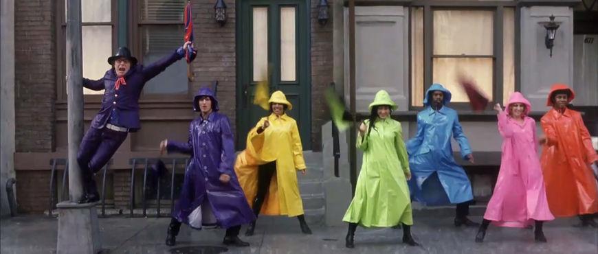 IMAGE: Still - Singin' in the Rain 2