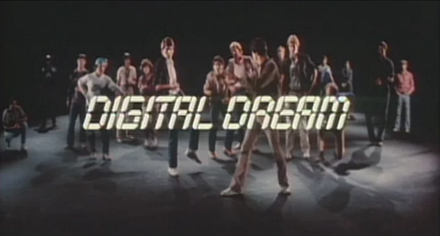 VIDEO: Title Sequence – Digital Dream by Eric Steven Stahl