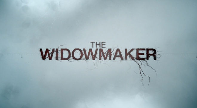 Image: Widowmaker title card