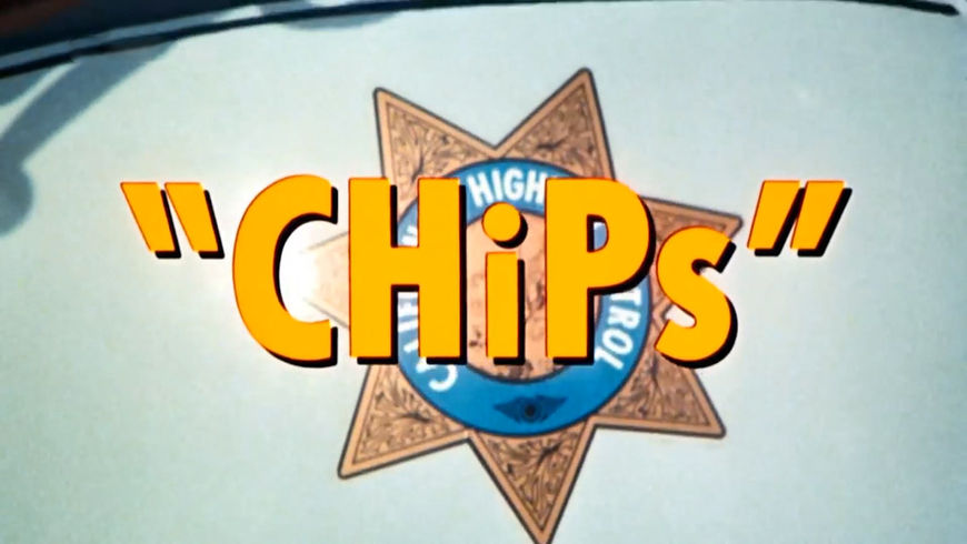VIDEO: Title Sequence – CHiPs (1977)
