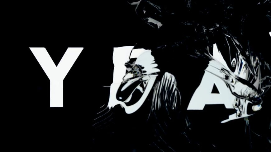 VIDEO: Young Director Awards 2014 title sequence by Pandayoghurt and The Mill