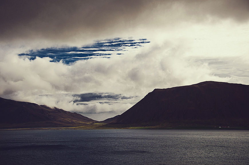 IMAGE: Photograph –Rama's photos from Iceland –landscape