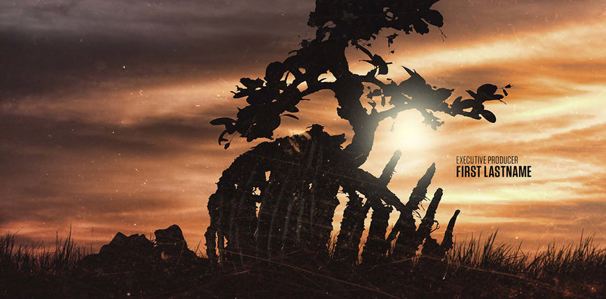 IMAGE: The Walking Dead (2018) Season 9 Skeleton Tree Concept Iteration