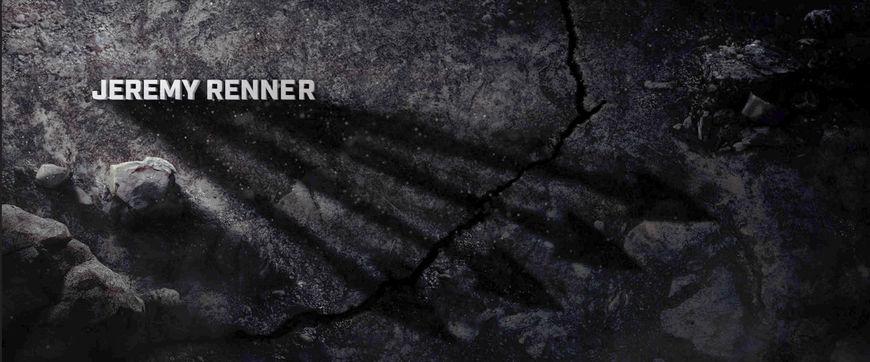 IMAGE: Original look frames – Jeremy Renner