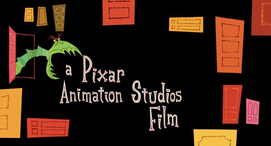 IAMGE: Still - A Pixar Animation Studios Film