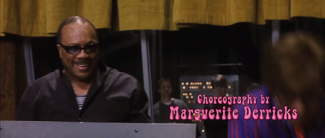 IMAGE: Still - Quincy Jones and Marguerite credit