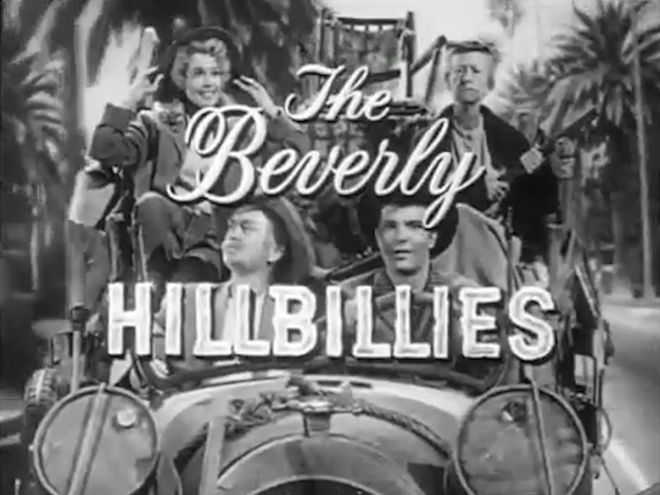 VIDEO: Title Sequence – The Beverly Hillbillies (1962)