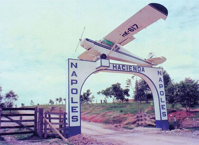IMAGE: Hacienda Nápoles Still Photo