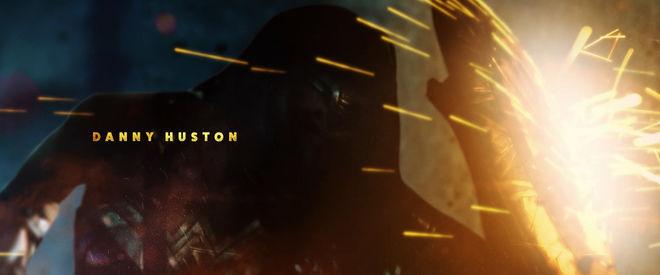 VIDEO: Process – Wonder Woman (2017) Process 2