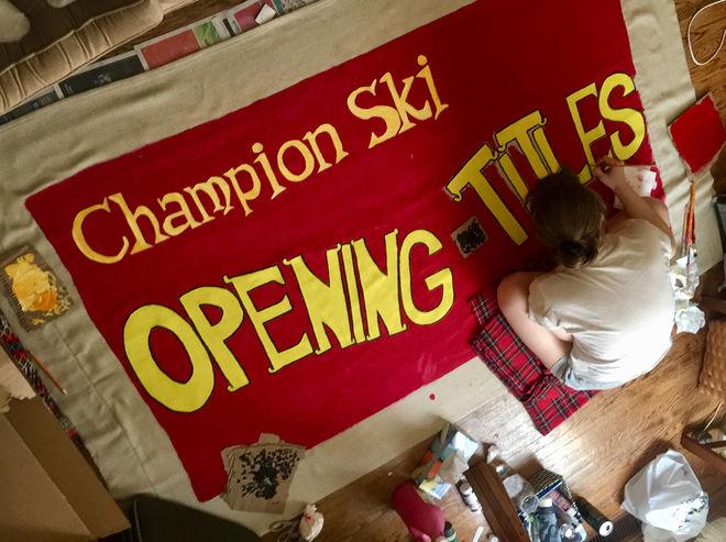 IMAGE: Champion Ski Behind the Scenes