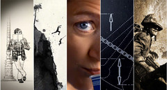 2010 Emmy Nominations for Main Title Design