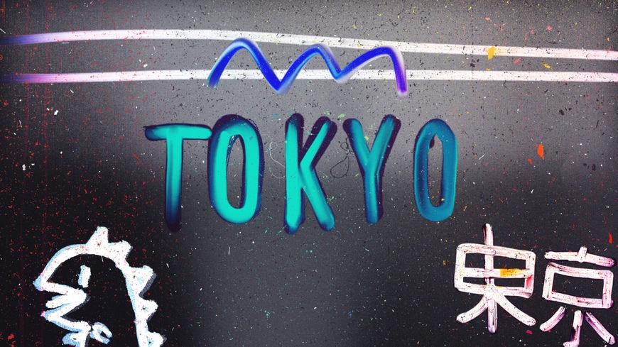 IMAGE: Gaycation Unused Godzilla Styleframe