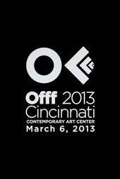 OFFF 2013 Cincinnati